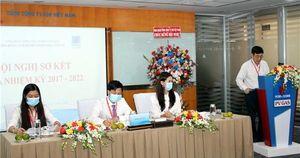 Công đoàn Cơ quan Điều hành PV GAS tổ chức Hội nghị Sơ kết giữa nhiệm kỳ 2017 - 2022