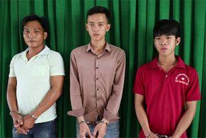 Thêm 3 đối tượng bị khởi tố vì tổ chức cho người khác xuất cảnh trái phép