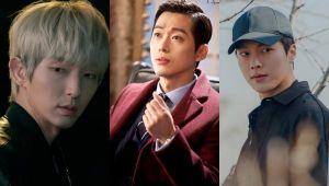 Lee Joon Gi và những sát thủ màn ảnh khiến khán giả 'nổi da gà'