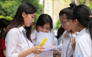 Điểm chuẩn các trường đại học khu vực miền Nam những năm gần đây