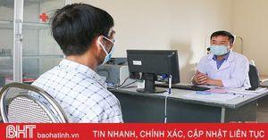 Trợ giúp người nhiễm HIV phòng dịch Covid-19