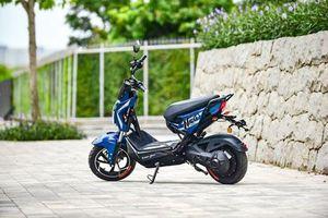 Khám phá xe máy điện giá gần 16,6 triệu đồng tại Việt Nam