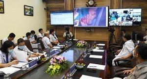 Ca điều hành mổ tim trực tuyến đầu tiên tại Việt Nam qua Viettel Telehealth