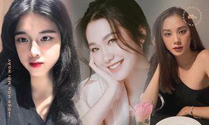 Bất ngờ với loạt ảnh đời thường của dàn thí sinh 2K cuộc thi Hoa Hậu Việt Nam 2020 2020