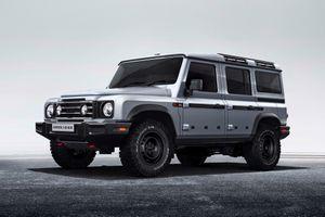 Land Rover thua kiện công ty start-up sao chép thiết kế Defender
