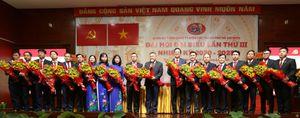 EVNHCMC tổ chức thành công Đại hội Đảng bộ lần thứ III