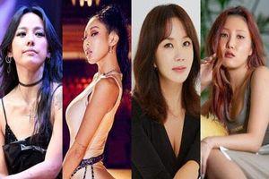 'Lục đục nội bộ' với SSAK3, Lee Hyori lập nhóm debut với 4 thành viên siêu khủng