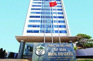 Hoàng Anh Gia Lai bị xử phạt về thuế hơn 800 triệu đồng