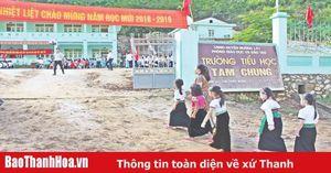 Thanh Hóa ban hành Kế hoạch thời gian năm học 2020 - 2021