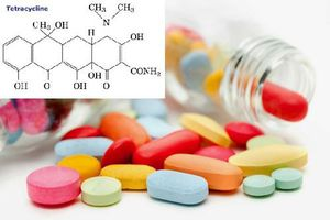 Hé lộ lý do tetracyclin ngày càng ít được sử dụng
