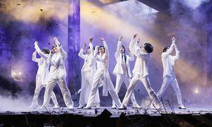 Vừa tung ca khúc mới, BTS vừa oanh tạc phòng vé với phim 'Break the Silence: The Movie'