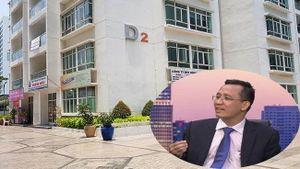 Không khởi tố vụ TS Bùi Quang Tín rơi lầu tử vong