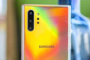 Samsung Galaxy Note 10 Plus giảm giá 9 triệu đồng tại Việt Nam