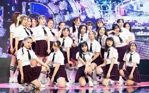Giữa 'ì xèo' thành viên vi phạm hợp đồng, SGO48 tung dự án album nhạc số