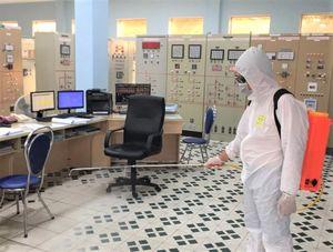 Truyền tải điện Thừa Thiên Huế: Nghiêm túc phòng dịch, đảm bảo an toàn lưới điện quốc gia