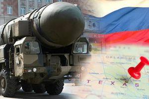 Học thuyết tấn công hạt nhân phủ đầu mới của Nga khiến Mỹ 'lạnh gáy'