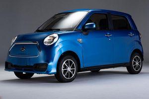 Xe ôtô điện rẻ nhất Mỹ, từ 10.000 USD đến từ Trung Quốc