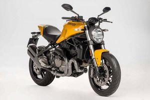 Bảng giá xe Ducati tháng 8/2020: Cao nhất 1,100 tỷ đồng
