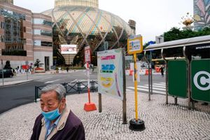 Macau cởi trói cho visa du lịch, giải cứu sòng bạc