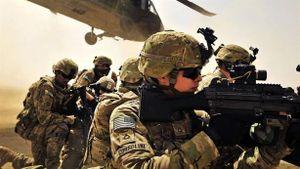 Mỹ tăng quân tại Romania nhằm đối phó Nga