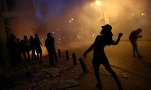 Nội các Lebanon chịu áp lực giải tán khi nhiều Bộ trưởng từ chức