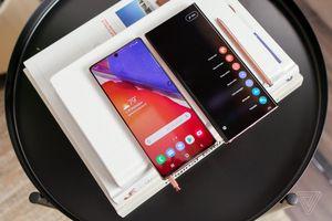 iPhone 2021 sẽ có màn hình LTPO 120Hz xịn như Galaxy Note 20 Ultra