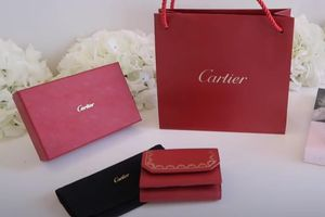 Đánh giá món đồ rẻ nhất mua ở Cartier