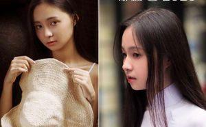 Nữ sinh 10X Bến Tre thi Hoa hậu Việt Nam gây 'chao đảo' với nhan sắc trong veo chẳng kém hotgirl xứ Hàn