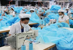 Đến cuối năm 2020, TP Hồ Chí Minh cần khoảng 105.000 chỗ làm việc