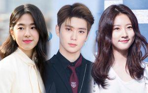 'Dear.M': Jaehyun (NCT) yêu Kim Sae Ron hay 'người tình màn ảnh' của D.O. (EXO)?