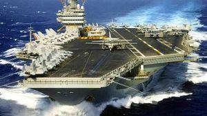 Chuyên gia Nga lộ chiến thuật diệt gọn tàu sân bay Ford