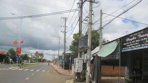 Đắk Nông: Nhiều bình điện hạ thế gây mất an toàn!