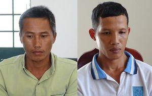 Bắt giam hai đối tượng nhiều lần đưa người Trung Quốc xuất cảnh trái phép