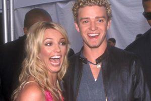 B. Spears và J. Timberlake 2001, câu chuyện một tấm ảnh