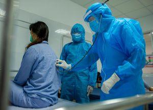 Lịch trình di chuyển của 9 bệnh nhân mới mắc Covid-19 ở Đà Nẵng