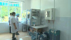 Lịch trình hai ca bệnh vừa mới ghi nhận tại Quảng Nam