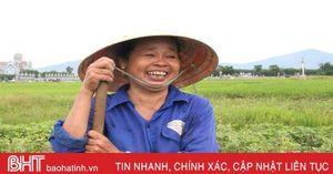 Chuyện ghi ở thôn giáo toàn tòng đầu tiên của Hà Tĩnh đạt chuẩn khu dân cư kiểu mẫu