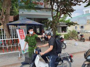 Lịch trình 3 bệnh nhân Covid-19 cùng một gia đình ở Quảng Nam công bố sáng 14/8