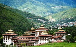 Bhutan phong tỏa toàn quốc lần đầu tiên trong đại dịch