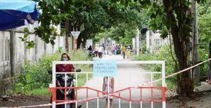Phó Chủ tịch phường ở Đà Nẵng mắc COVID-19 tiếp xúc bao nhiêu người?