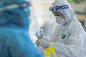 Quyền Bộ trưởng Y tế: Chùm ca bệnh ở Hải Dương 'rất đáng ngại'
