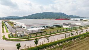 Quảng Yên: Tạo sức hút cho các khu công nghiệp