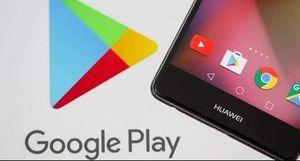 Người dùng smartphone Huawei cũ không còn được cập nhật Android