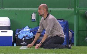 Ý tưởng của Pep Guardiola làm hại Man City