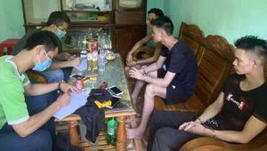 Vụ triệt phá 'boong ke' buôn ma túy ở Thanh Hóa: 'Ông trùm' sử dụng cả bồ trẻ đang mang thai để cảnh giới