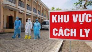 Phạt sinh viên quê Hải Dương trốn cách ly lên Hà Nội để làm bài tập