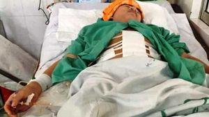 Quảng Nam: Hoàn cảnh thương tâm của gia đình 3 người bị tai nạn giao thông