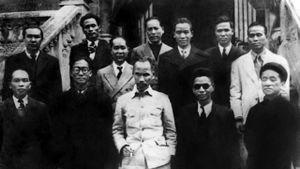 Đoàn kết như thời Việt Minh