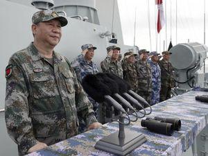 Hé lộ kịch bản Trung Quốc chiếm Đài Loan chỉ trong 3 ngày