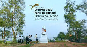 'Thiên đường gọi tên' giành giải thưởng cho phim ngắn tại LHP quốc tế Locarno